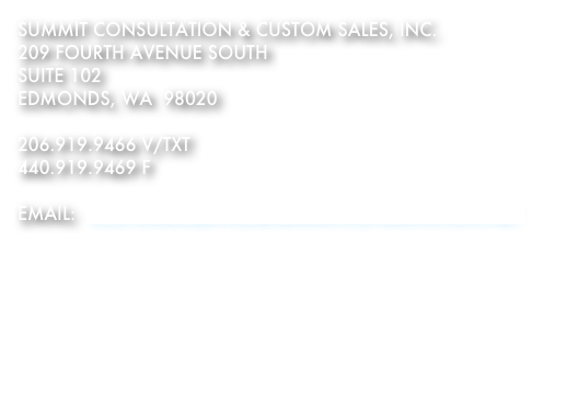 SUmmit consultation & custom sales llc